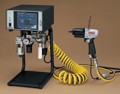 Elektronik Kontrollü Hidro Pnomatik Sıkım Sistemleri